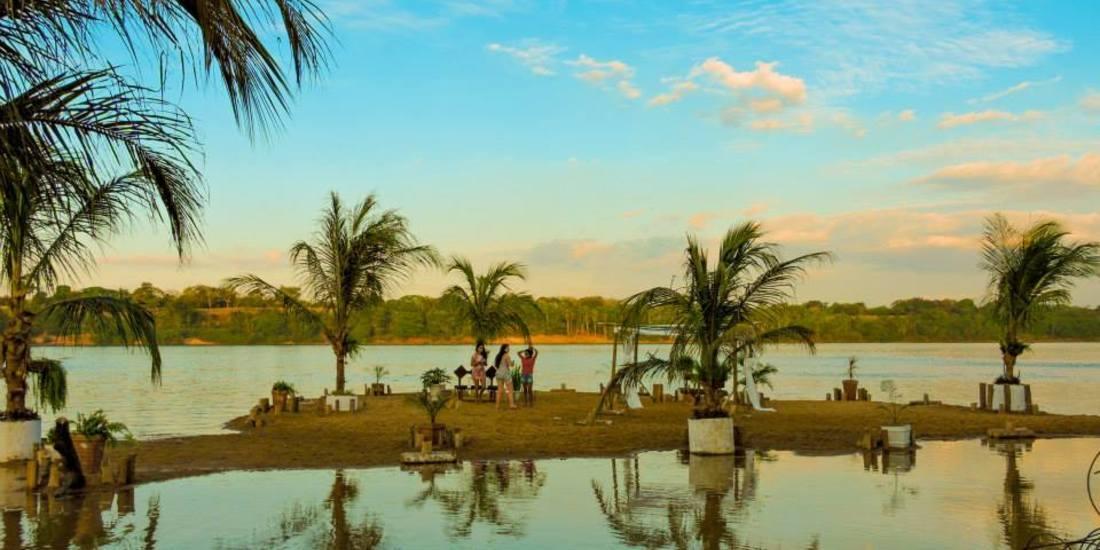 Guaraí Tocantins fonte: central3.to.gov.br