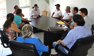 Permissionários do Transporte consideraram a reunião como positiva, ao alinhar acordo que deverá atender suas reivindicações