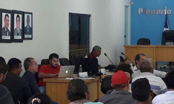 Naturatins acompanha diálogo do MPF em Lagoa da Confusão