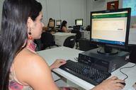 Profissionais recebem informações sobre sistema que registra o acompanhamento das crianças suspeitas de microcefalia