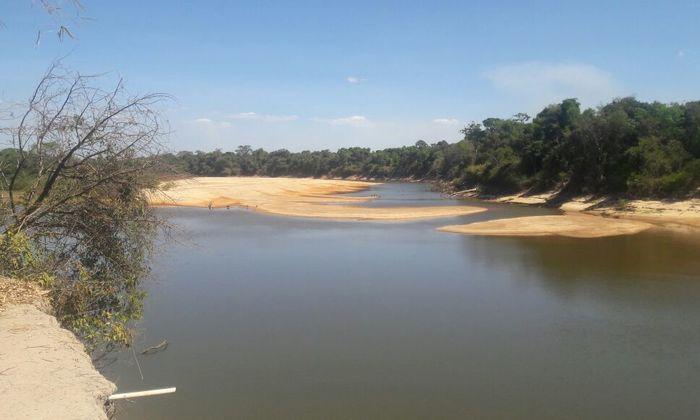 Naturatins suspende a outorga de recursos hídricos