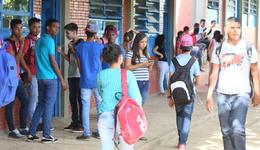 As escolas têm até o dia 31 de agosto para informarem os dados referentes à matrícula ao Censo Escolar