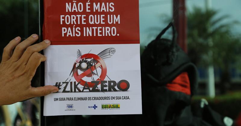 O Desafio Zika Zero faz parte das ações voltadas ao combate ao mosquito Aedes aegypti