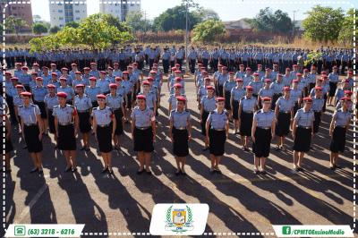 Colégio Militar de Palmas