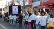 Caminhada Mobiliza 2016