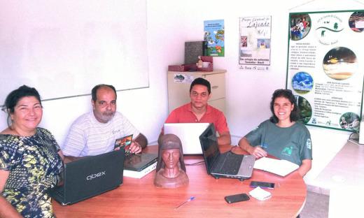 Naturatins trabalha na elaboração do plano da educação ambiental