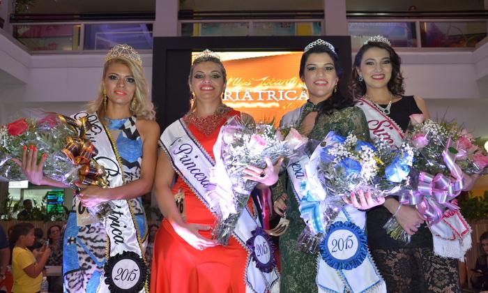 A 3ª edição do evento acontece dia 20 de outubro no Palmas Shopping