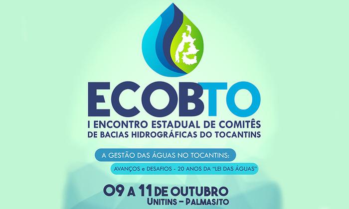 1º Ecob TO 2016