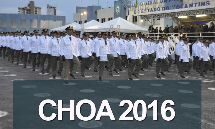 CHOA 2016