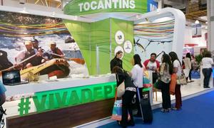 ABAV representa uma oportunidade do Tocantins divulgar seus destinos turísticos e de ampliar as possibilidades de negócios no setor