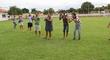 Familiares acompanham Torneio de encerramento das atividades semestrais da Escolinha Nilton Santos