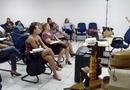 Artesãos de diversos municípios do Tocantins participam em Palmas, de capacitação profissional para participarem da 1ª Feira de Artesanato Brasil Original