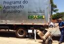 Mercadorias serão despachadas para São Paulo no início da noite desta sexta-feira