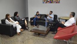 Grupo de trabalho estabeleceu agenda prioritária de medidas para fortalecimento do Sistema Socioeducativo.