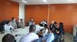 Comissões técnicas do PAE - Sefaz, Casa Civil, Secom, Unitins e CBM em 13/10/2016.