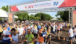 A meia maratona premiará os vencedores com até R$ 43 mil