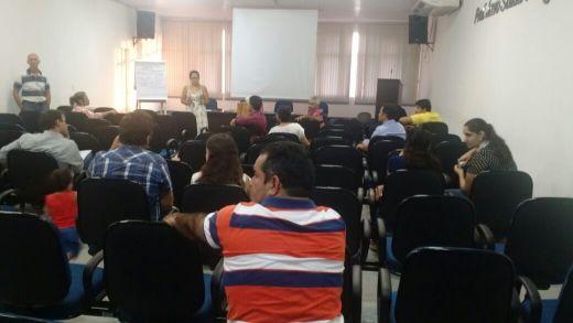 Recursos hídricos é tema de workshop que reúne órgãos ambientais
