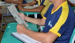No Tocantins, são atendidos pela educação prisional mais de 2 mil pessoas privadas de liberdade e jovens em ressocialização