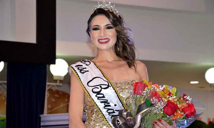 Cristiane Rodrigues é a vencedora do 3º Miss Bariátrica Tocantins