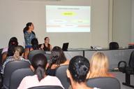 Os cursos vão contar com palestras de membros do Conselho Tutelar de Palmas, Instituto Médico Legal, equipe do SAVI e da promotoria do Ministério Público Estadual