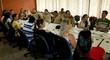 Comissões técnicas do PAE - PM, Ruraltins e Terra Palmas em 25/10/2016.