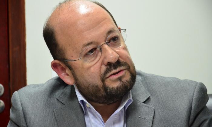 Secretário reforça a importância da retoma da Mesa de Negociação do SUS