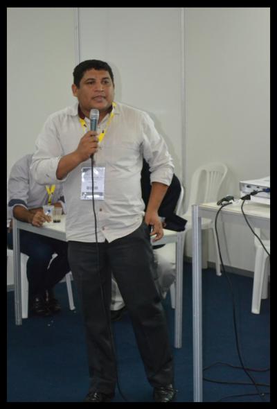 Wagner Santos - Análise de Situação de Saúde
