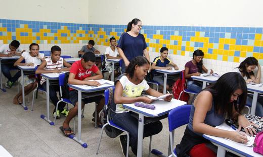 Educação e Universidade Federal do Tocantins realizam simulado do Enem