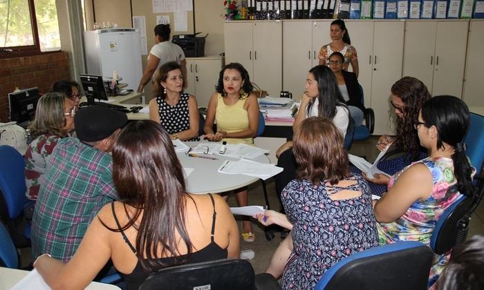 Setas orienta nova gestão de Porto Nacional sobre política de assistência social