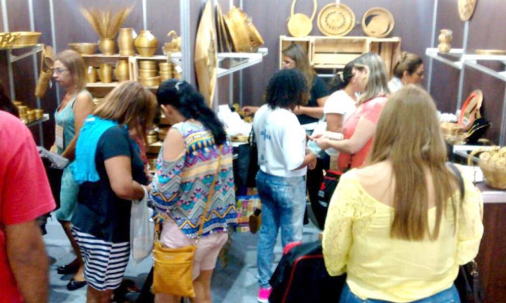 Aparador Para Ficar Atras Do Sofa ~ Tocantins está entre os estados campeões em vendas de artesanatos na Brasil Original Notícias