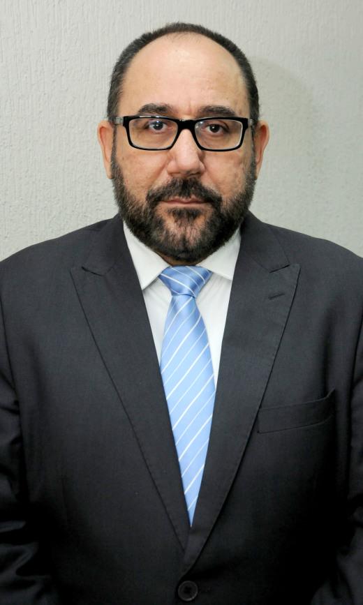 Rogerio Silva, chefe de Gabinete do Governador