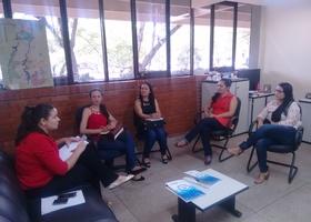 A diretora de Habitação da Secretaria da Ação Social de Paraíso, Raquel Milhomem ressaltou: