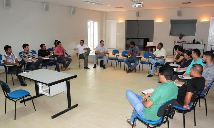 Ficou decidido ainda que o próximo passo será a proposta para a criação da Câmara Setorial da Mandioca no Tocantins