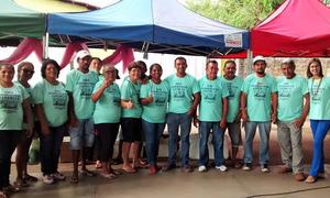Ruraltins vem desenvolvendo atividades com a Copemito desde 2013, contribuindo em sua organização econômica e social