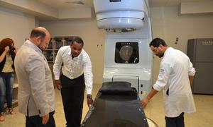 clínica também vai ofertar acompanhamento clínico e avaliação do tratamento terapêutico.