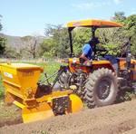 O valor será destinado para melhoria da infraestrutura de atendimento nos serviços de extensão rural