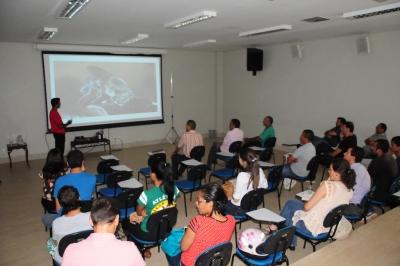 Capacitaçao - encontro de apicultores e meliponicultores de Palmas - fotos MANOEL JUNIOR DSC_08.JPG