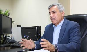 Secretário Luiz Antonio da Rocha fala sobre o processo de planejamento e execução do Mapa Estratégico