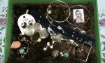 Na casa em que Bruno vivia com a esposa Allina, foram encontrados vários objetos pertencentes ao professor assassinado e sua esposa