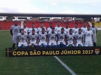 Interporto conquista a primeira vitória na competição diante de um dos favoritos  da Copinha