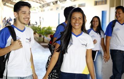 Redação, iniciação científica e conhecimentos gerais são alguns dos novos conteúdos para as turmas do ensino médio