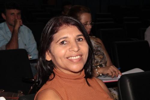 Rosa Maciel destacou o trabalho realizado de forma integrada