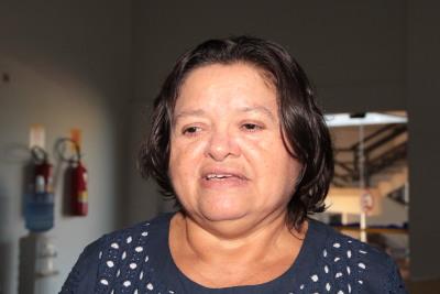 Professora Elena disse que é importante ter essas propostas pedagógicas