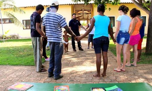 A Casa oferece abrigo, conforto e condições dignas aos pacientes em tratamento de saúde em Palmas e a seus acompanhantes