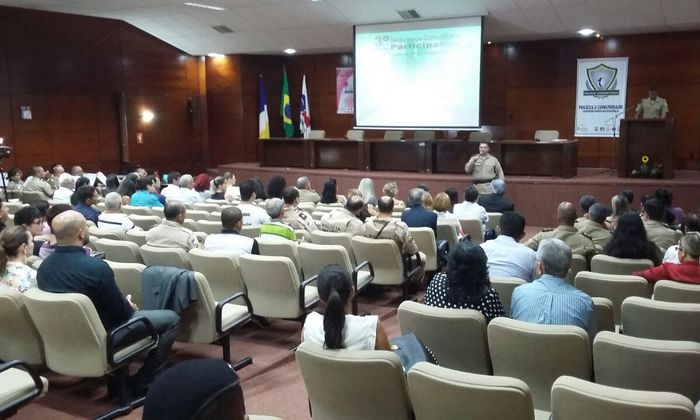 O encontro apresentou algumas das boas práticas em prevenção criminal e promoção de segurança preventiva desenvolvidas na capital