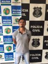 Suspeito de assassinar servidor da Defensoria Pública do Tocantins é preso pela Polícia Civil