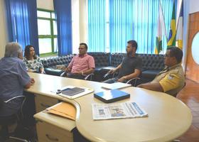 A municipalização integraria o órgão gestor de trânsito do município ao Detran do Tocantins.