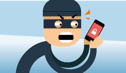 O bloqueio do celular impede o uso do aparelho e pode ser feito por meio da Central de Atendimento da Operadora
