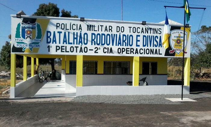 PRE Barra da Grota será reinaugurado nessa sexta-feira, dia 20