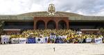 Rondonistas conheceram o Palácio Araguaia, nesta sexta-feira, 20